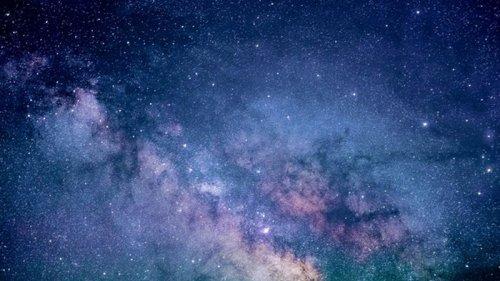 Во Вселенной обнаружены крупнейшие вращающиеся структуры (видео)