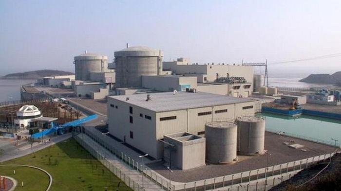 Власти Китая проинформировала МАГАТЭ о ситуации на АЭС Тайшань