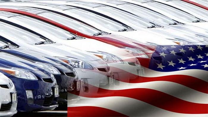 Денежные расходы на доставку, таможенную очистку и покупку машины из США