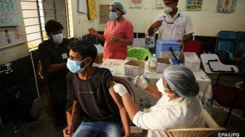 В Индии обнаружена новая грибковая болезнь — зеленая плесень