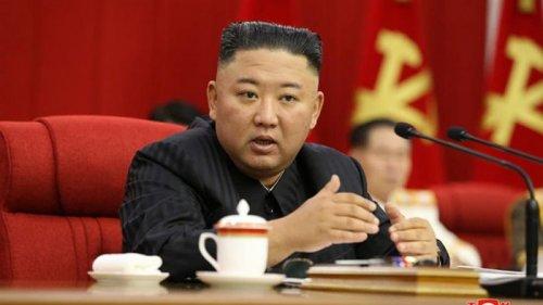 Ким Чены Ын: КНДР нужно готовиться к противостоянию с США