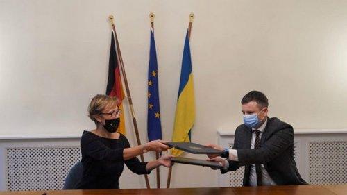 Рада ратифицировала соглашение c Германией на 215 млн евро
