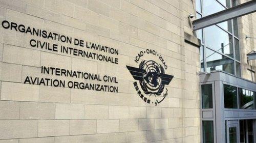 Перехват самолета Ryanair Минском: ICAO обнародует отчет осенью
