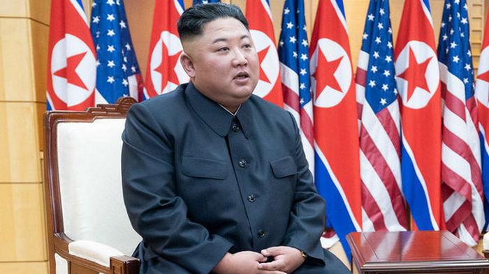 Ким Чен Ын заявил, что готов к диалогу и конфронтации с США. У Байдена отреагировали