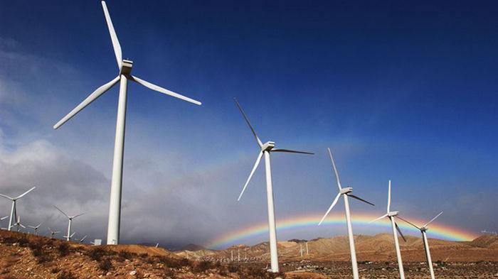 Рокфеллеры возглавят развитие зеленой энергетики