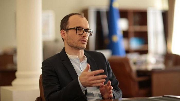 Малюська назвал главный риск закона об олигархах