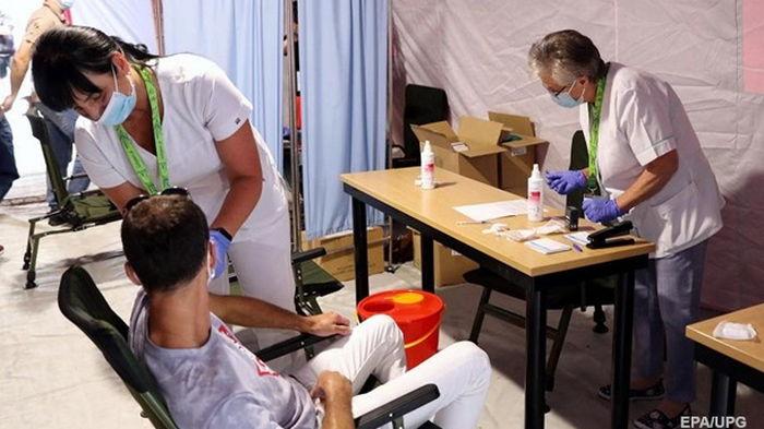 В Израиле заявили об эффективности вакцины Pfizer против штамма Дельта