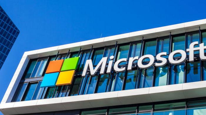 Вторая после Apple: стоимость Microsoft достигла $2 трлн