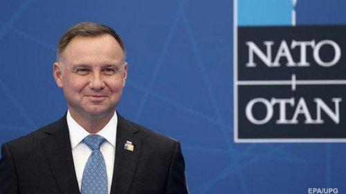 Польша начала вывод своих войск из Афганистана - Дуда