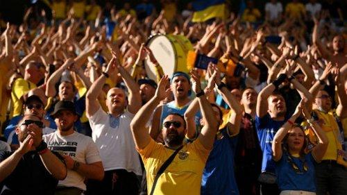 Павелко: Выход в плей-офф - это успех и заслуга болельщиков