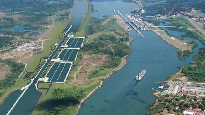 Турция строит канал Стамбул в обход Босфора