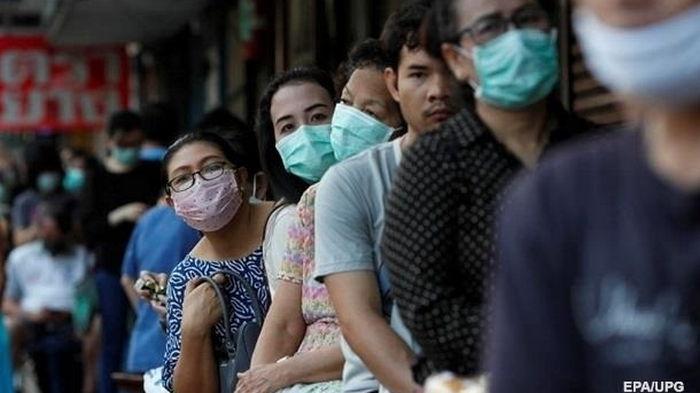 Китай объявили страной, свободной от малярии