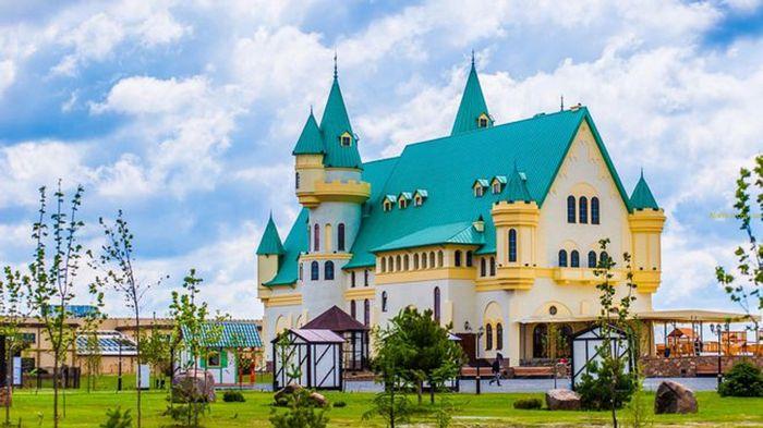 Самые красивые места в Киевской области, которые стоит посетить