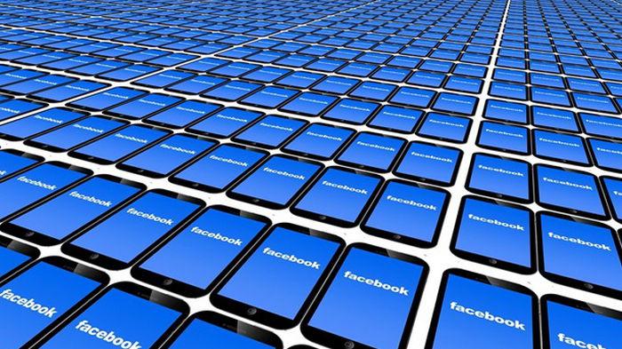 Facebook запускает сервис почтовых рассылок