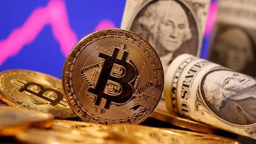 Это будет очень жесткое падение: Аналитик допустил снижение курса биткоина к $10000