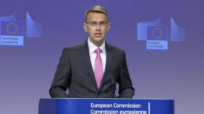 В ЕС попросили не путать Словению и Словакию