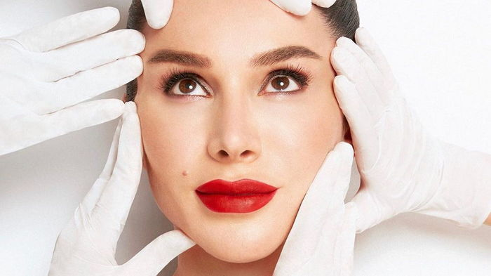 Анатомия для косметологов