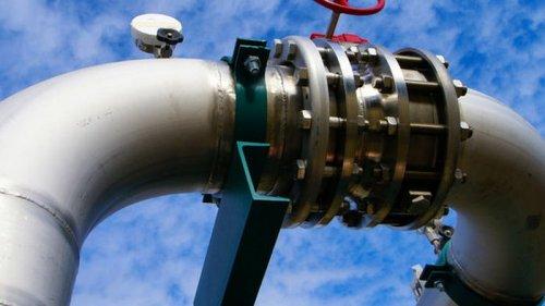 Цена газа в Украине установила исторический максимум