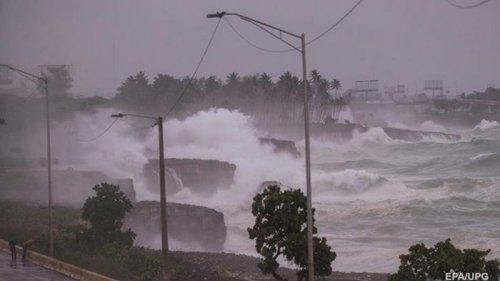 Шторм Эльза добрался до Кубы: ожидаются наводнения и оползни