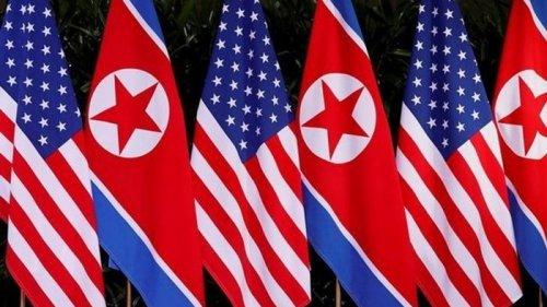 В США заявили о готовности к переговорам с КНДР без условий
