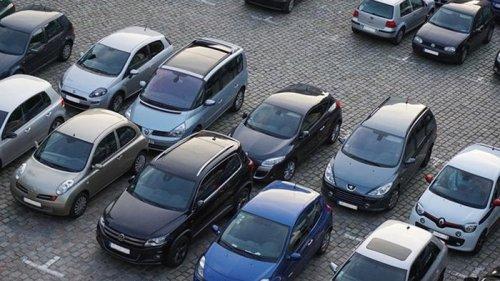 Одесситка заплатила за парковку почти тысячу долларов