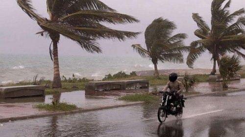 Жертвами шторма Эльза в Карибском море стали три человека