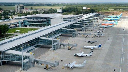 Известен победитель конкурса на должность директора аэропорта Борисполь