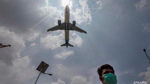 Между Украиной и Кувейтом возобновится прямое авиасообщение