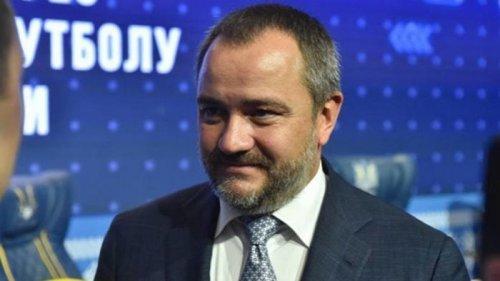 Павелко: Футболисты получат максимальные премии за Евро-2020