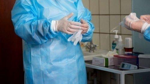 В Украине меньше 250 новых случаев COVID-19