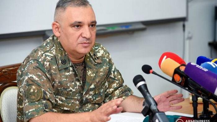 На границе Армении и Азербайджана произошла перестрелка, есть раненые