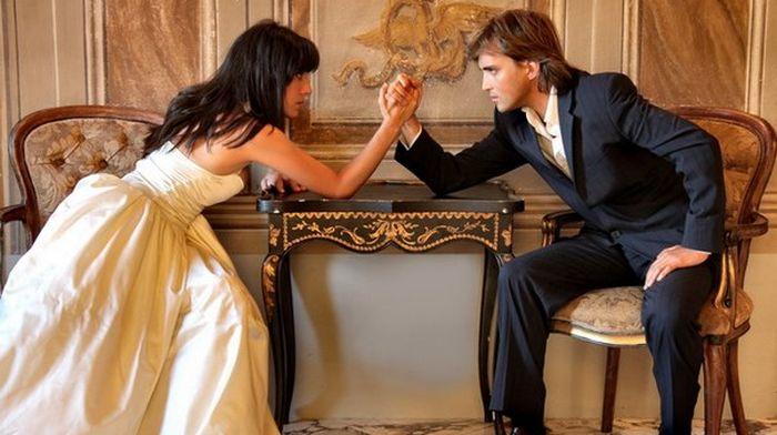 Брак в США: особенности составления брачных контрактов