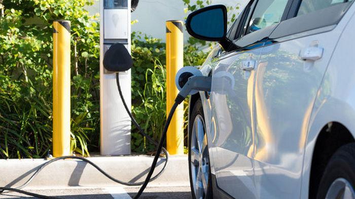 В Украине вырос спрос на электромобили. Топ-5 моделей первого полугодия