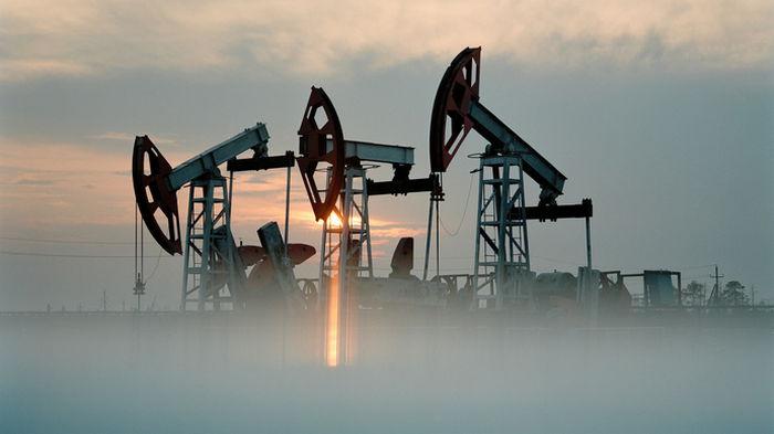 Цена на нефть побила трехлетний рекорд
