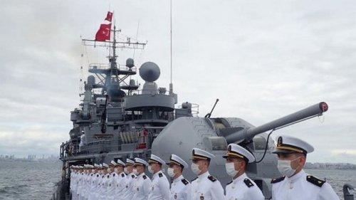 Кабмин одобрил ратификацию военного соглашения с Турцией