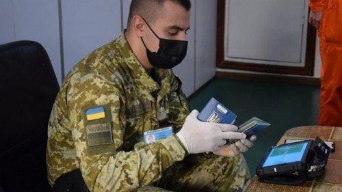 Венгрия вновь открыла два пункта пропуска на границе с Украиной
