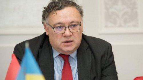 Посол Венгрии о евроинтеграции Украины: Старые страны Евросоюза меньше хотят расширения ЕС