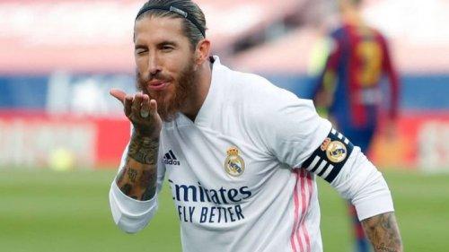 Легенда Реала официально стал игроком ПСЖ