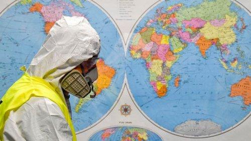 У 8% зараженных коронавируса в носоглотке в 400 раз больше, чем у обычных больных – ученые