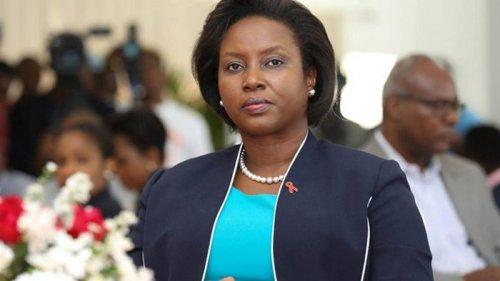 Жена президента Гаити умерла от ранений