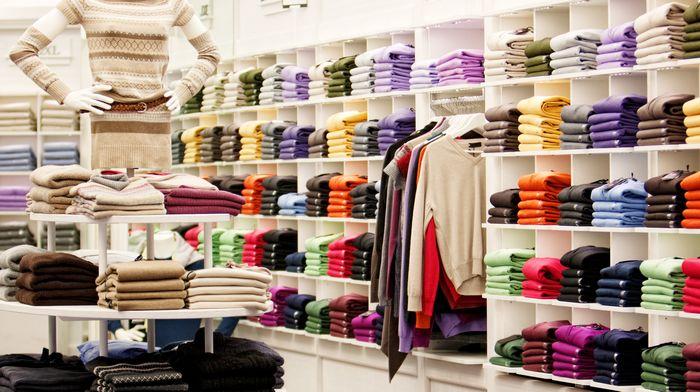 «Носи свое»: трикотажная одежда для всей семьи