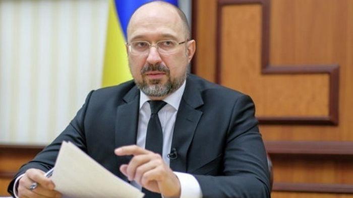 Ситуация в Беларуси не отразится на отношениях Украины и Литвы - Шмыгаль