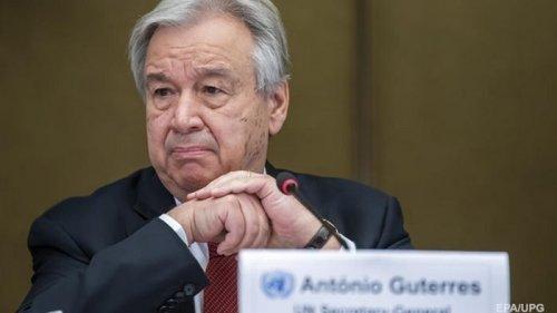 ООН призывает создать комиссию по вакцинам