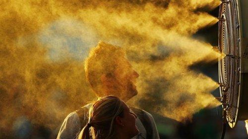 Синоптик спрогнозировала новую волну жары в Украине