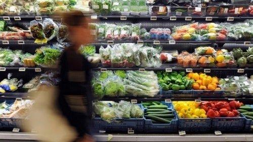 Потребительская инфляция за полгода составила 8,3%