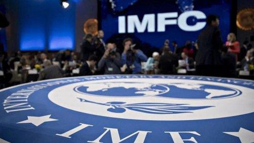 МВФ распределит между странами $650 млрд