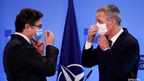 Мы сделали достаточно: Кулеба о вступлении в НАТО