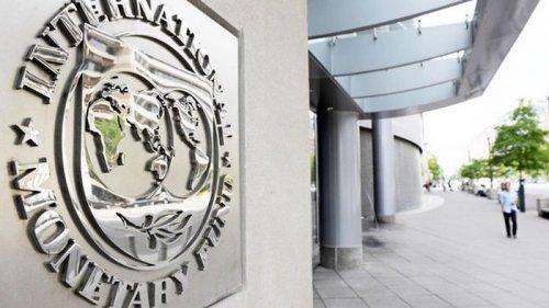 Украине важно сотрудничать с МВФ – Марченко