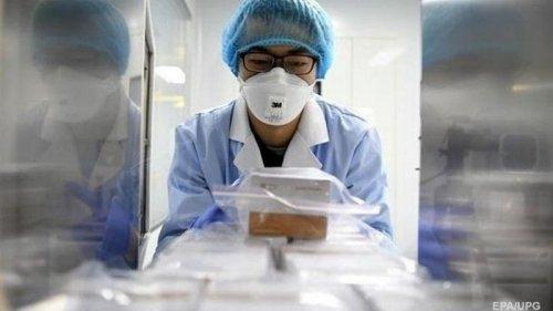 В Китае проведут испытания 22 вакцины против коронавируса
