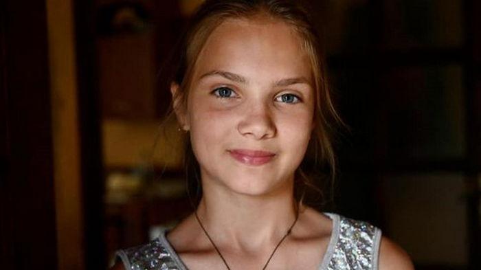 12-летняя девочка спасла четверых детей при наводнении на Закарпатье